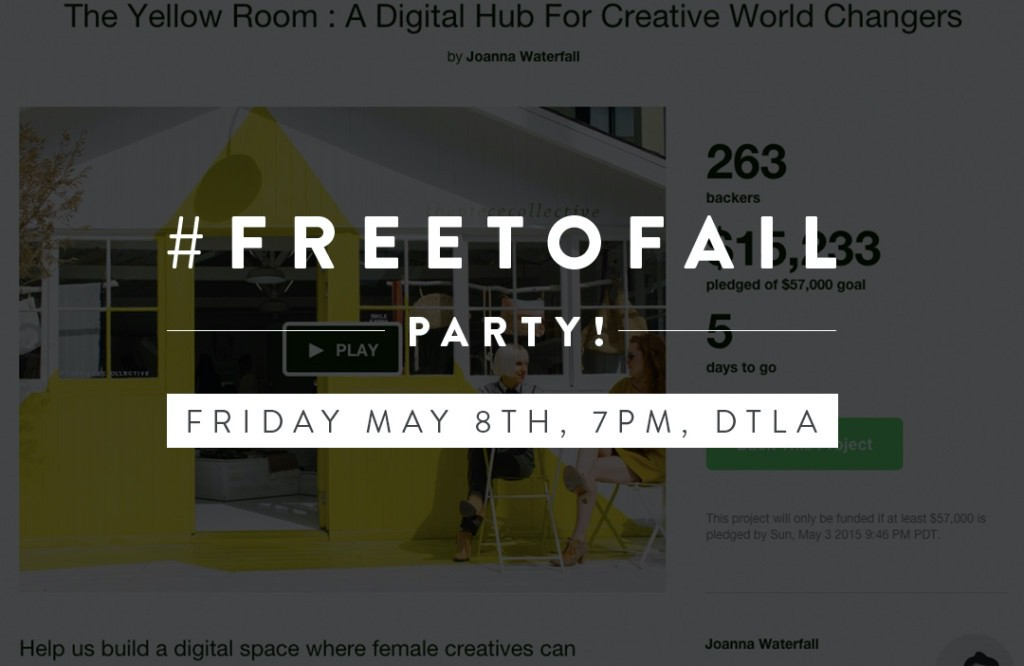FreetoFail_Party