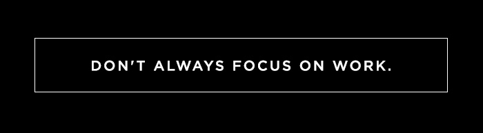 FocusonWork