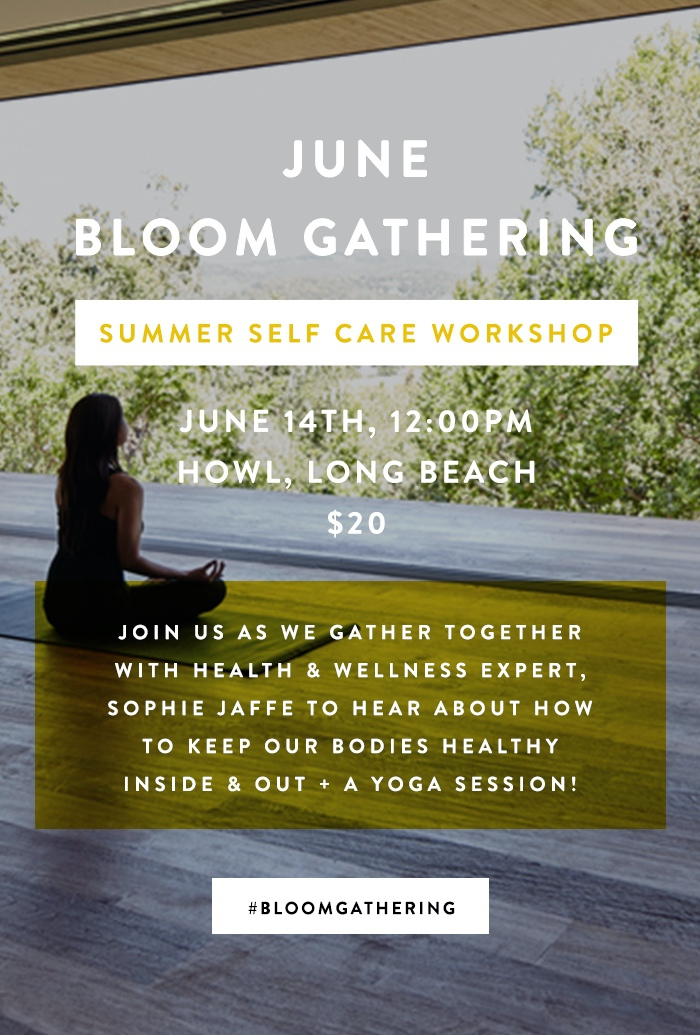 June_BLOOMGATHERING
