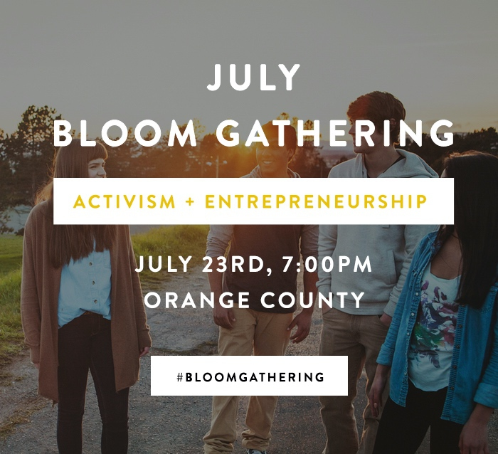 July_BLOOMGATHERING