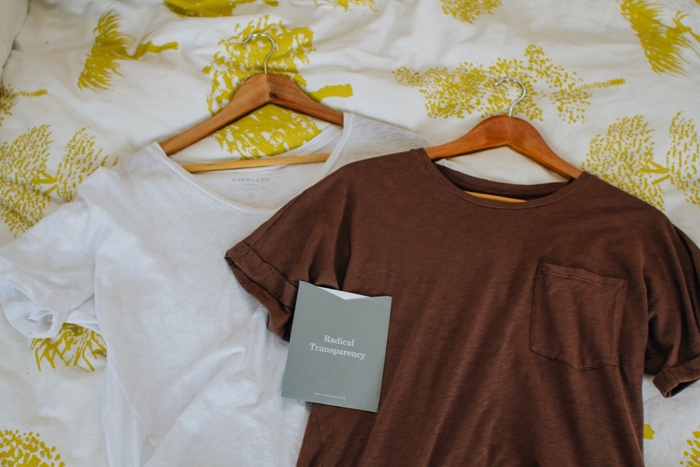 yellow ethical gift guide