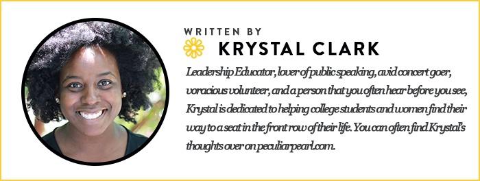 KrystalClark