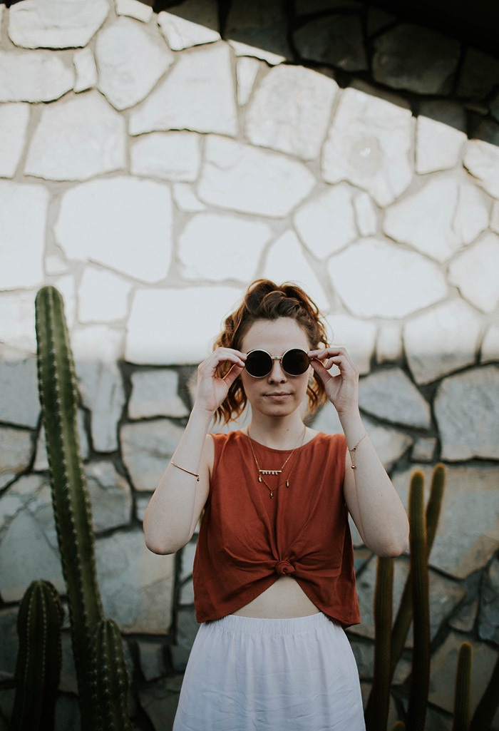 Don't be a bossy boss lady-The Yellow Co. Blog