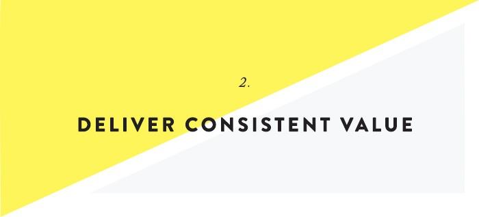 CONSISTENT-VALUE