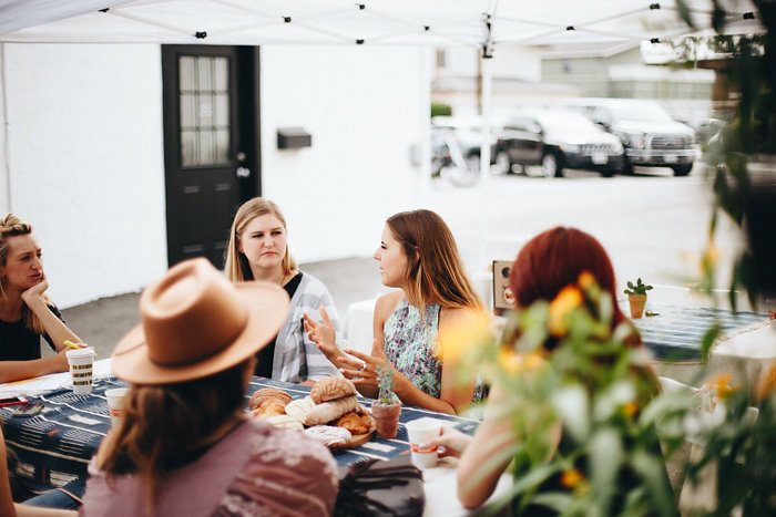 Steps to An Unforgettable Event: The Yellow Co. Blog