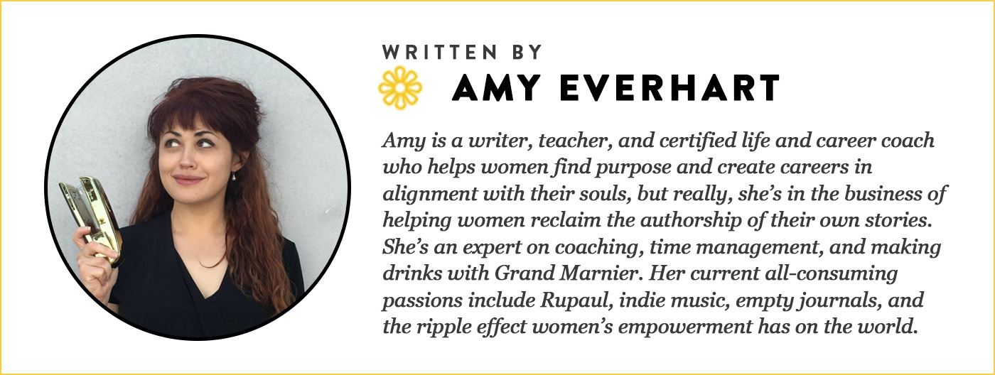 Amy Everheart Bio