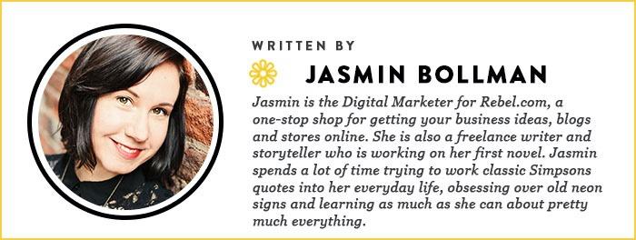 JASMIN BOLLMAN BIO