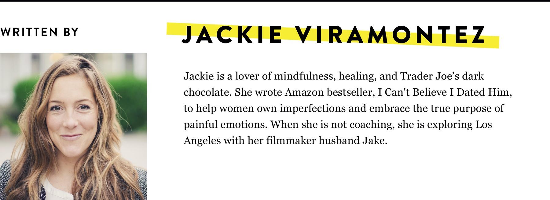 JACKIE VIRAMONTEZ BIO