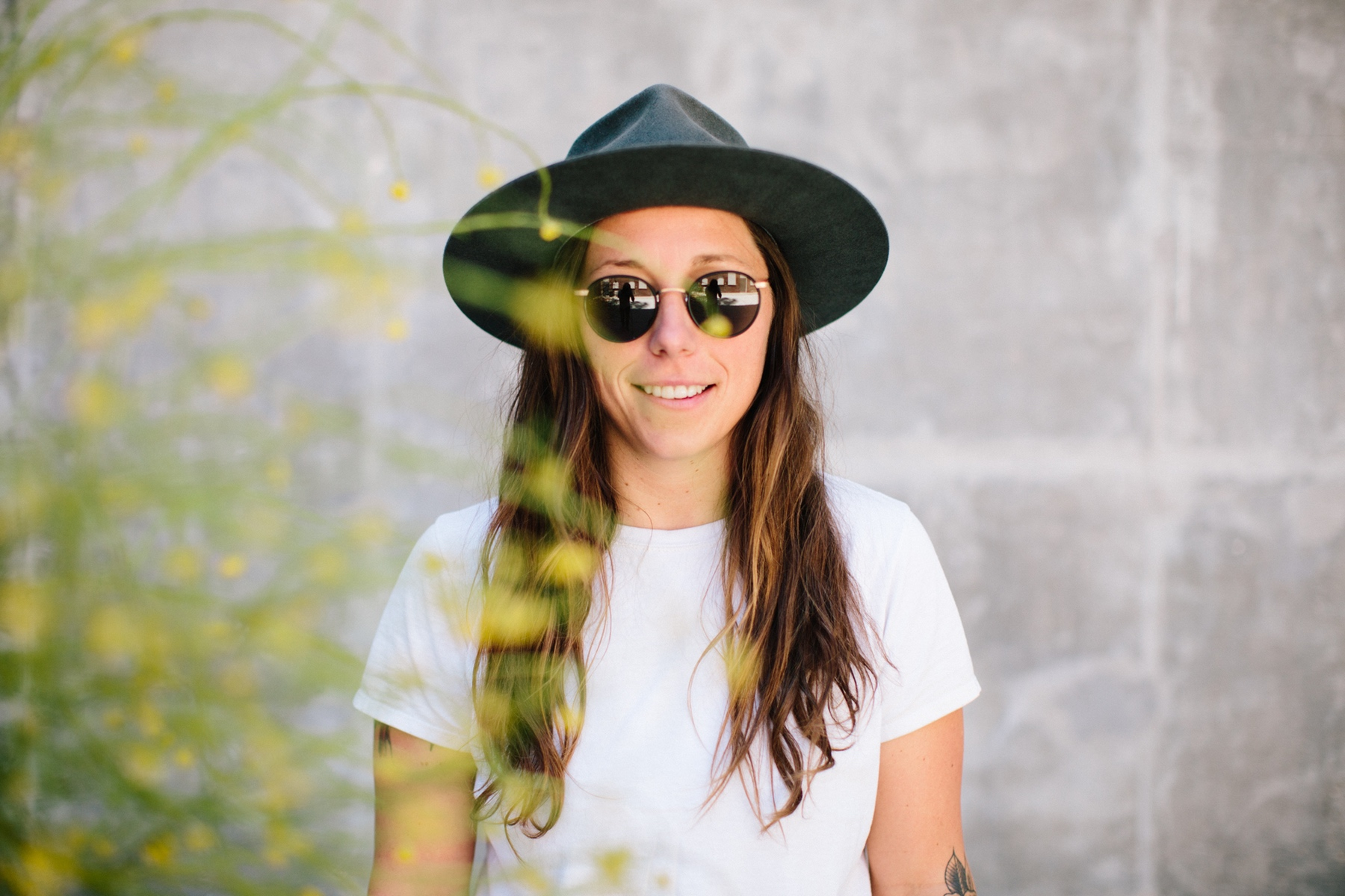 WEARING ALL THE HATS: OUR INTERVIEW WITH LAUREN LILLY, FOUNDER OF YELLOW 108 - THE YELLOW ROOM