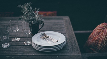 4 Ways to Get Intentional Conversation to Flow at Your Holiday Dinner Party